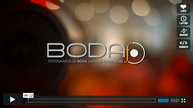 Bodaf Madrid 2012